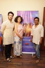 Onir, Zain Khan, Geetanjali Thapa promote for film Kuchh Bheege Alfaaz on 6th Feb 2018 (46)_5a7a9e562a10c.JPG