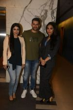 Aftab Shivdasani at the Special Screening Of Film Padman At YRF on 7th Feb 2018