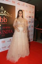 Manushi Chhillar at Femina Miss India conference in Imax wadala on 7th Feb 2018 (16)_5a7c03c163ea6.jpg