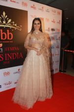 Manushi Chhillar at Femina Miss India conference in Imax wadala on 7th Feb 2018 (17)_5a7c03c317d87.jpg