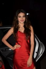 Nidhhi Agerwal at the Special Screening Of Film Padman At YRF on 7th Feb 2018