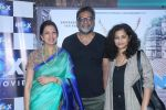 R Balki, Gauri Shinde attend the special screening of Padman hosted by IMC Ladies Wing in Inox Nariman point on 8th Feb 2018