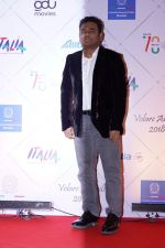 A R Rahman at Red Carpet Of Volare Awards 2018 on 9th Feb 2018 (16)_5a7e99289e6ac.JPG