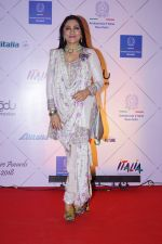 Aarti Surendranath at Red Carpet Of Volare Awards 2018 on 9th Feb 2018 (123)_5a7e993949a62.JPG