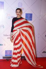 Deepika Padukone at Red Carpet Of Volare Awards 2018 on 9th Feb 2018 (72)_5a7e99a29dc53.JPG