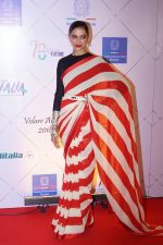 Deepika Padukone at Red Carpet Of Volare Awards 2018 on 9th Feb 2018 (77)_5a7e99a7dc460.JPG