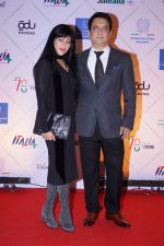 Sajid Nadiadwala at Red Carpet Of Volare Awards 2018 on 9th Feb 2018 (53)_5a7e9a12163f7.JPG