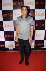 Ronnie Screwvala at the Screening of Ronnie Screwvala_s film Love per square foot in Cinepolis, Andheri, Mumbai on 10th Feb 2018 (8)_5a8132bf07c56.JPG