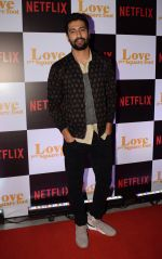 Vicky Kaushal at the Screening of Ronnie Screwvala_s film Love per square foot in Cinepolis, Andheri, Mumbai on 10th Feb 2018 (14)_5a81331756bad.JPG