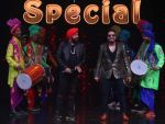 Daler Mehndi, Mika Singh On The Sets Of Reality Show Super Dancer 2 on 12th Feb 2018 (8)_5a82e69b3a4a3.JPG