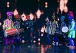 Daler Mehndi, Mika Singh On The Sets Of Reality Show Super Dancer 2 on 12th Feb 2018 (9)_5a82e6c1e88fd.JPG