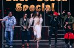 Daler Mehndi, Mika Singh, Shilpa Shetty On The Sets Of Reality Show Super Dancer 2 on 12th Feb 2018 (26)_5a82e6c9293c5.JPG