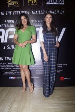 Richa Chadda, Aditi Rao Hydari At Trailer Launch Of Film Daas Dev on 14th Feb 2018 (50)_5a844f78e9b83.JPG