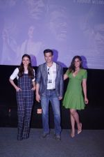 Richa Chadda, Rahul Bhat, Aditi Rao Hydari At Trailer Launch Of Film Daas Dev on 14th Feb 2018 (114)_5a844f7f34dd4.JPG