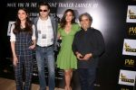Richa Chadda, Rahul Bhat, Sudhir Mishra At Trailer Launch Of Film Daas Dev on 14th Feb 2018 (116)_5a844f83a9b0f.JPG