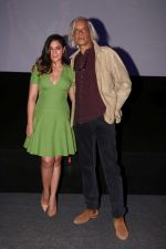 Richa Chadda, Sudhir Mishra At Trailer Launch Of Film Daas Dev on 14th Feb 2018 (147)_5a844f907268d.JPG