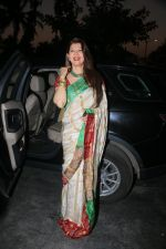 Sangeeta Bijlani at Maha Shivaratri Puja At Bandra on 13th Feb 2018 (3)_5a84477190b83.JPG