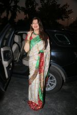 Sangeeta Bijlani at Maha Shivaratri Puja At Bandra on 13th Feb 2018 (4)_5a844772c35b2.JPG
