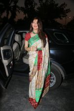 Sangeeta Bijlani at Maha Shivaratri Puja At Bandra on 13th Feb 2018 (6)_5a84477413ae7.JPG