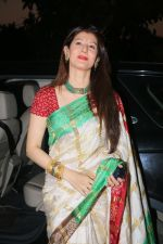Sangeeta Bijlani at Maha Shivaratri Puja At Bandra on 13th Feb 2018 (8)_5a84477c42fb5.JPG