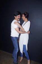 Sushant Singh, Achint Kaur At Screening Of Wrong Mistake on 13th Feb 2018 (36)_5a84415bc3b34.JPG