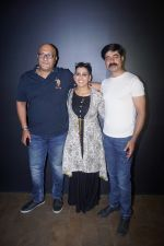 Sushant Singh, Amit Behl, Lakshmi R. Iyer At Screening Of Wrong Mistake on 13th Feb 2018 (15)_5a8441f3d2bb1.JPG