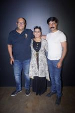 Sushant Singh, Amit Behl, Lakshmi R. Iyer At Screening Of Wrong Mistake on 13th Feb 2018 (16)_5a8441d49aef5.JPG