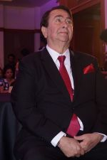 Randhir Kapoor at The Raj Kapoor Awards For Excellence In Entertainment on 14th Feb 2018 (22)_5a85995c30c29.jpg
