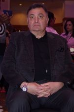 Rishi Kapoor at The Raj Kapoor Awards For Excellence In Entertainment on 14th Feb 2018