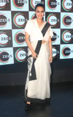 Swara Bhaskar at the Grand Launch Of Zee Entertainments New OTT ZEE5 on 14th Feb 2018  (22)_5a859c3eeed5d.JPG