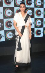 Swara Bhaskar at the Grand Launch Of Zee Entertainments New OTT ZEE5 on 14th Feb 2018  (25)_5a859c4830cd4.JPG