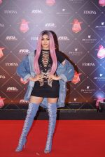 Adah Sharma at Femina Beauty Awards 2018 on 15th Feb 2018 (36)_5a86687ad6663.JPG