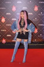 Adah Sharma at Femina Beauty Awards 2018 on 15th Feb 2018 (37)_5a86687ce1d49.JPG