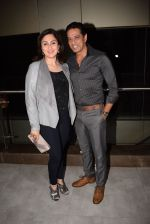 Anup Soni, Juhi Babbar at the Special Screening Of Aiyaary on 15th Feb 2018 (28)_5a867e6331a6f.jpg