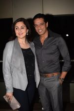 Anup Soni, Juhi Babbar at the Special Screening Of Aiyaary on 15th Feb 2018 (29)_5a867e6544965.jpg