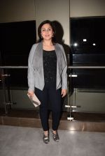 Juhi Babbar at the Special Screening Of Aiyaary on 15th Feb 2018 (31)_5a867e80091e0.jpg