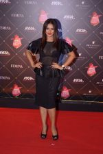 Neetu Chandra at Femina Beauty Awards 2018 on 15th Feb 2018 (112)_5a866ad7c8b31.JPG