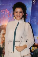 Palak Muchhal at the Special Screening Of Kuch Bheege Alfaaz on 15th Feb 2018 (4)_5a867bbd1626b.jpg