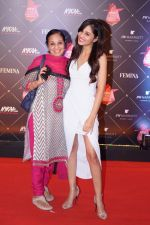 Pooja Chopra at Femina Beauty Awards 2018 on 15th Feb 2018 (45)_5a866afe65d73.JPG
