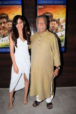 Pooja Chopra, Vikram Gokhale at the Special Screening Of Aiyaary on 15th Feb 2018 (25)_5a867ead547a7.jpg