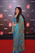 Sangeeta Bijlani at Femina Beauty Awards 2018 on 15th Feb 2018 (64)_5a866b2a73eb2.JPG