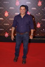 Sursh Menon at Femina Beauty Awards 2018 on 15th Feb 2018 (98)_5a866b6f8a1c6.JPG