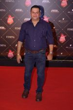 Sursh Menon at Femina Beauty Awards 2018 on 15th Feb 2018 (99)_5a866b71b4d09.JPG