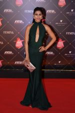 Tanisha Mukherjee at Femina Beauty Awards 2018 on 15th Feb 2018 (82)_5a866b8f9016d.JPG