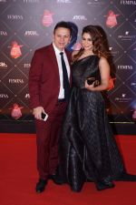 at Femina Beauty Awards 2018 on 15th Feb 2018 (72)_5a866a81b8607.JPG
