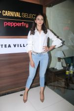 Rakulpreet Singh at the launch of Carnival cinema Lounge in carnival cinema, Andheri on 16th Feb 2018 (3)_5a883cde0bb7d.JPG