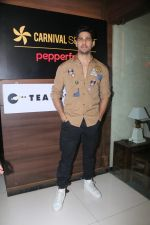 Sidharth Malhotra at the launch of Carnival cinema Lounge in carnival cinema, Andheri on 16th Feb 2018 (26)_5a883c8ec0d48.JPG
