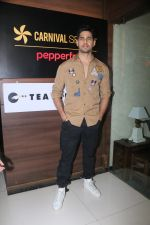 Sidharth Malhotra at the launch of Carnival cinema Lounge in carnival cinema, Andheri on 16th Feb 2018 (28)_5a883c92d99eb.JPG