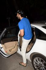 Aditya Roy Kapoor Spotted At Pvr on 18th Feb 2018 (12)_5a894de9ac210.JPG