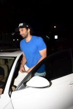 Aditya Roy Kapoor Spotted At Pvr on 18th Feb 2018 (20)_5a894df6f043f.JPG